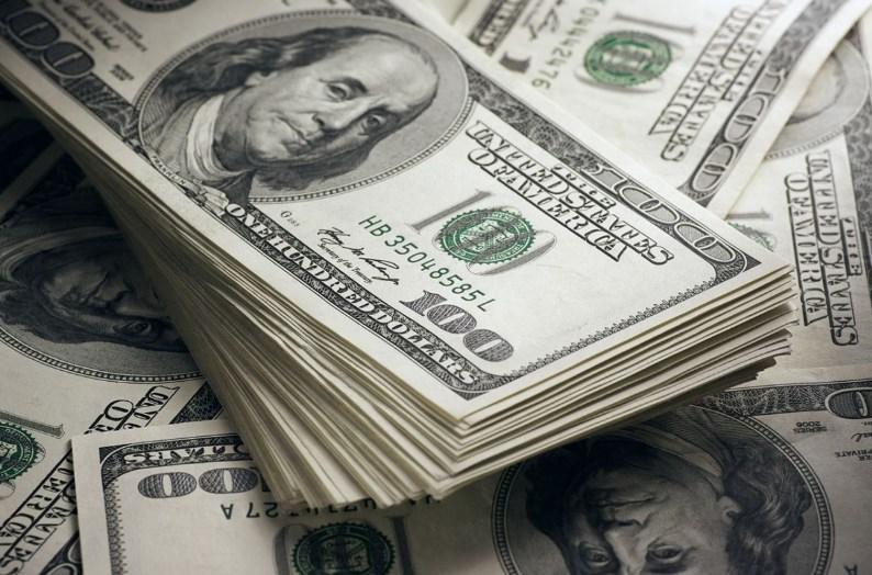 Dolar AS Stabil Pasca The Fed Pertahankan Suku Bunga Acuan