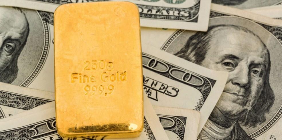Harga Emas Dunia Melemah Ketika Konflik AS-Iran Mereda