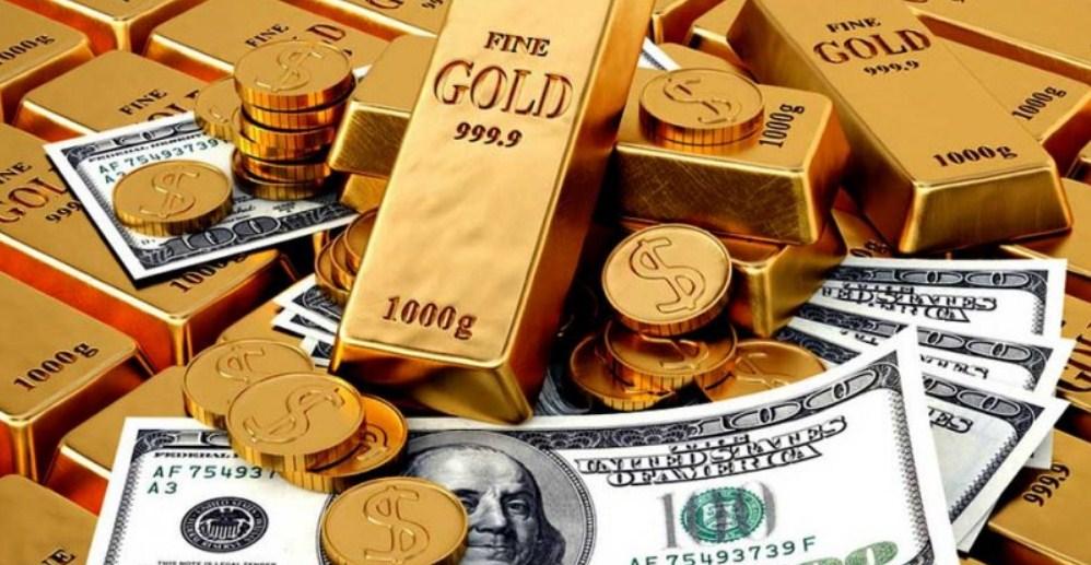 Kepakatan Dagang AS-China, Harga Emas Naik Tipis