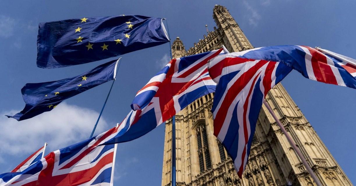 Inggris dan Uni Eropa Memulai Perundingan Seusai Brexit