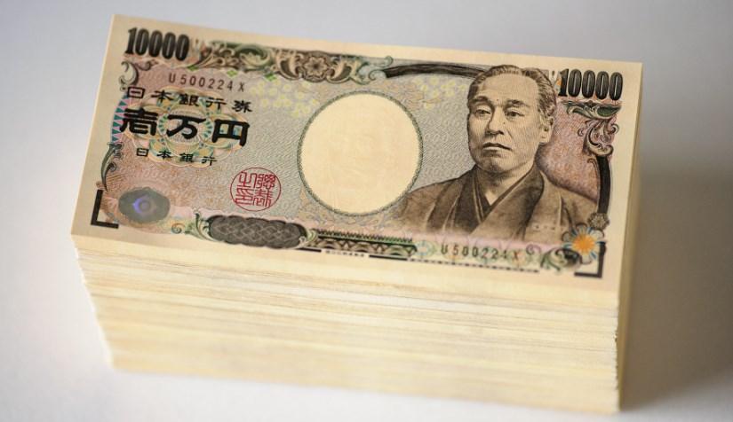 Yen Melemah Di Tengah Penguatan Dolar AS