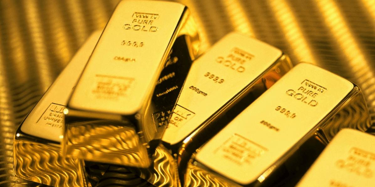 Analisa Harian Gold (XAUUSD) 03 Maret 2020