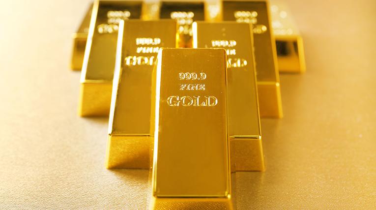 Harga Emas Turun Tipis Karena Dampak Virus Corona