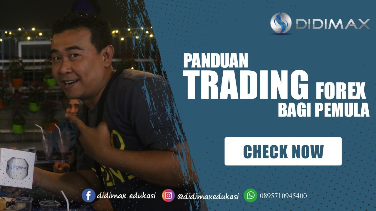 PANDUAN TRADING FOREX BAGI PEMULA