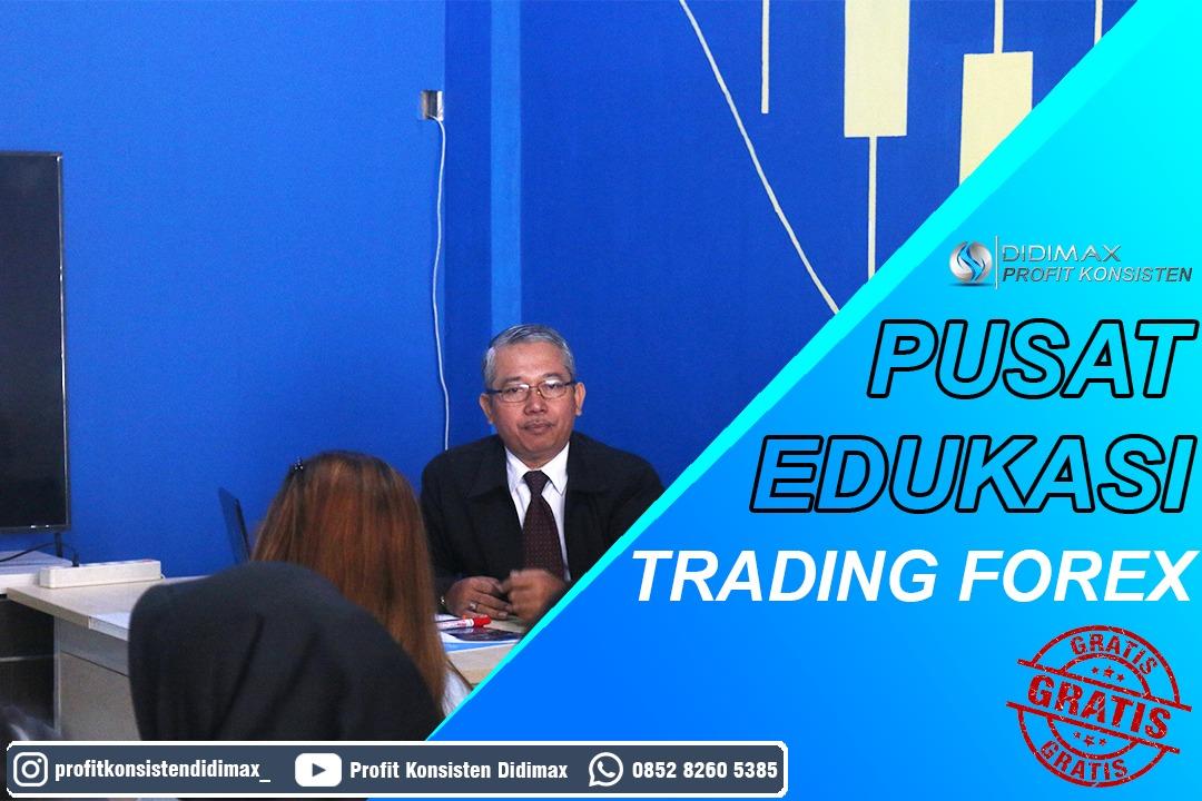 PUSAT EDUKASI TRADING FOREX DI PURWAKARTA