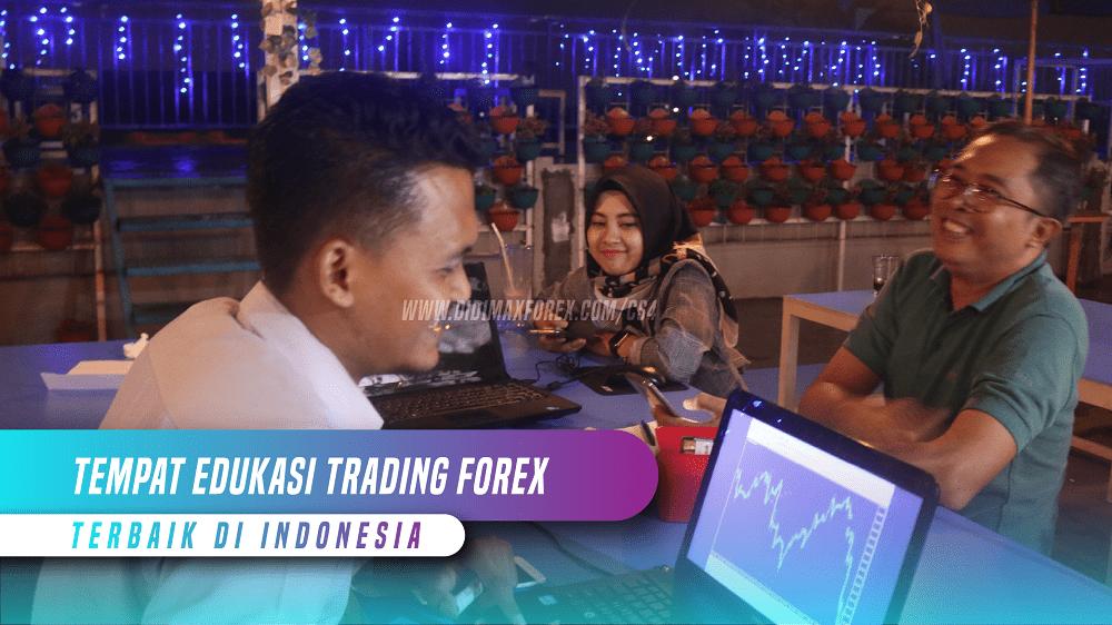TEMPAT BELAJAR FOREX DI JAKARTA SELATAN