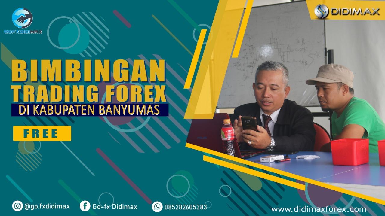 BIMBINGAN TRADING OFREX DI BANYUMAS