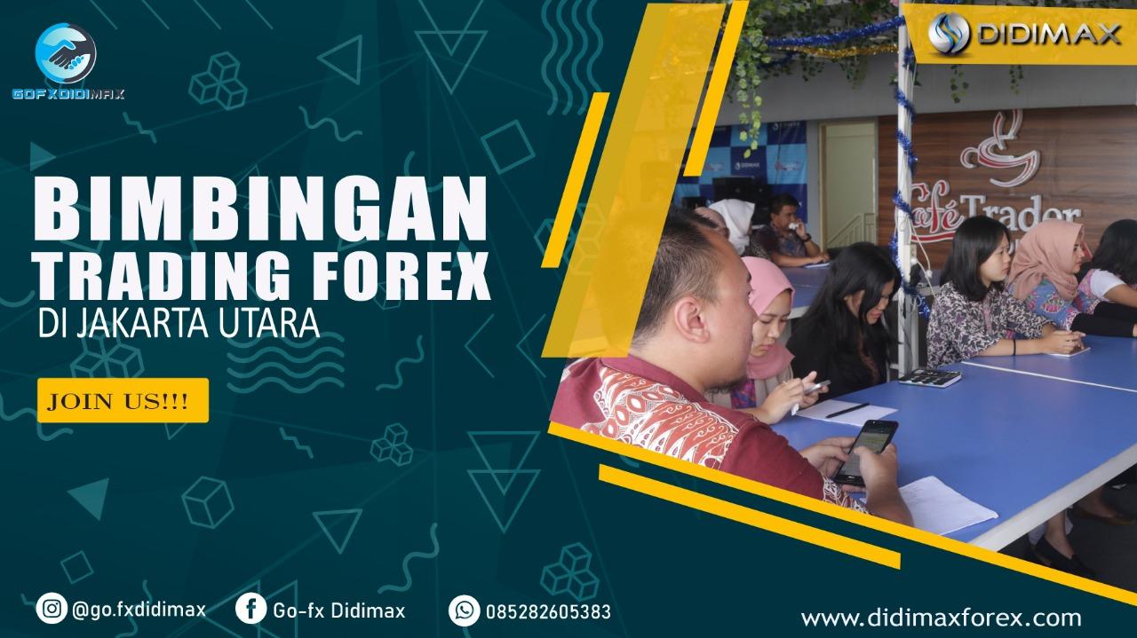 BIMBINGAN TRADING FOREX DI JAKARTA UTARA
