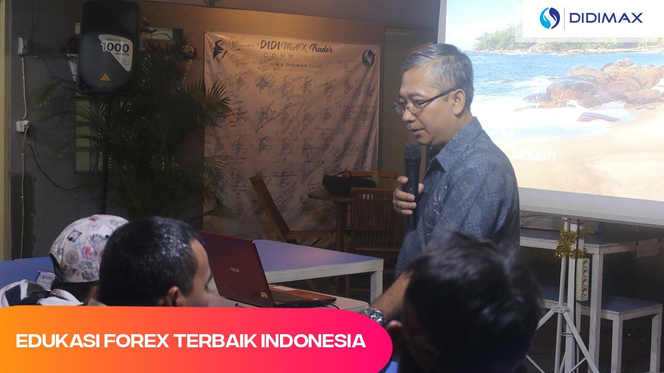 EDUKASI FOREX TERBAIK DI BANGKALAN JAWA TIMUR