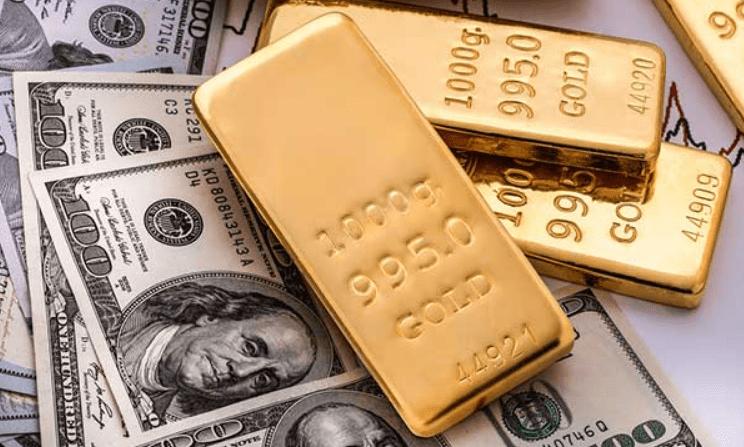 Harga Emas Kokoh Di Level Tertinggi Karena Adanya Ancaman Second Wave Corona