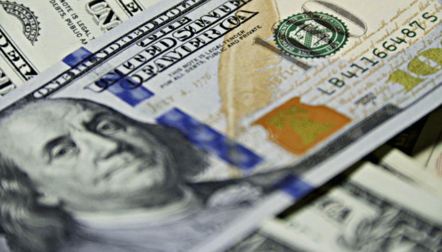 Dolar AS Melemah Setelah The Fed Mengumumkan Stimulus