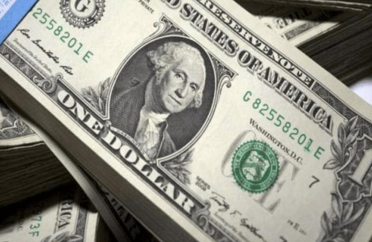 Dolar AS Menguat di Tengah Gelombang Kedua Covid-19
