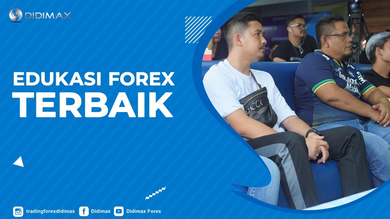 EDUKASI FOREX TERBAIK DI SUMBA BARAT NTT