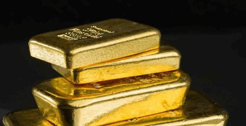 Harga Emas Menguat Di Tengah Suramnya Proyeksi The Fed