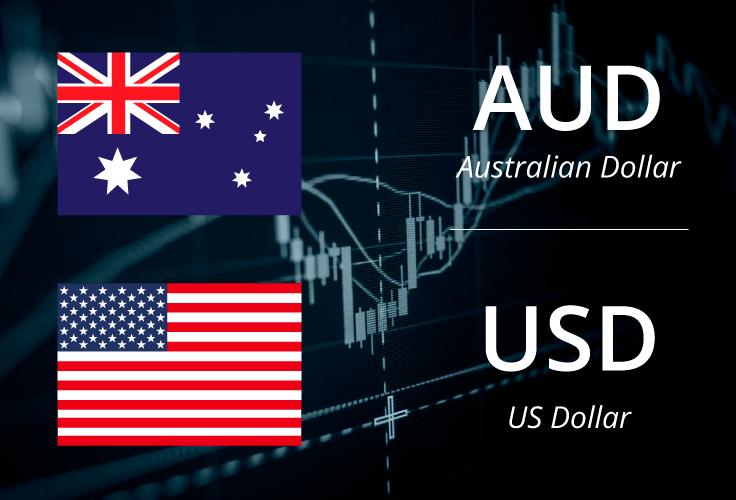 Sentimen Konsumen Australia Menguat, AUD/USD Stabil