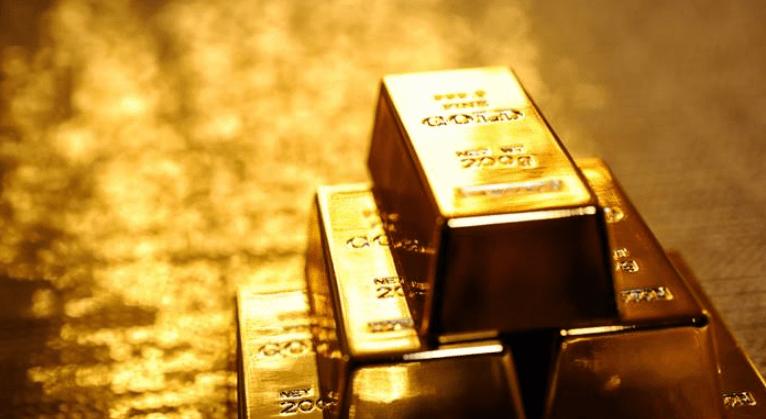Harga Emas Mengalami Rebound Setelah Terlempar dari US$1.800