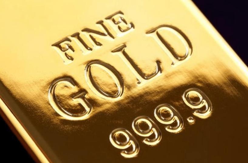 Harga Emas Naik Lagi dan Cetak Rekor Tertinggi 9 Tahun