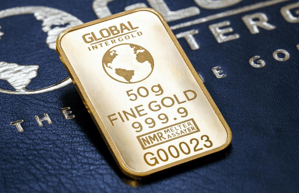 Harga Emas Naik Setelah Beberapa Negara Melakukan Pembatasan Sosial