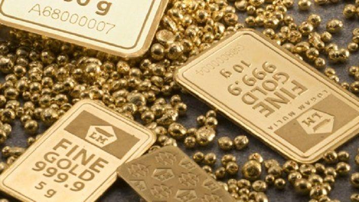 Update Harga Emas Hari Ini Kamis 20  Agustus 2020 Antam, Antam Retro, dan UBS