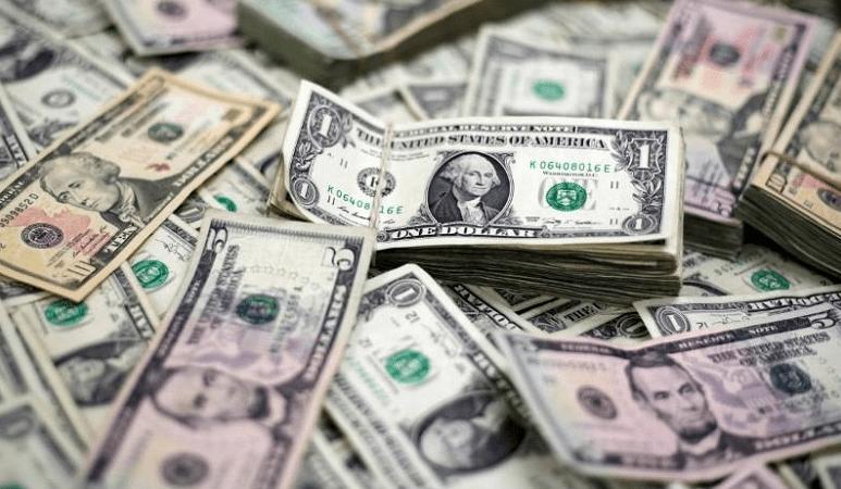Dolar Menguat Terbatas Karena Lambatnya Pemulihan Ekonomi AS akibat COVID-19