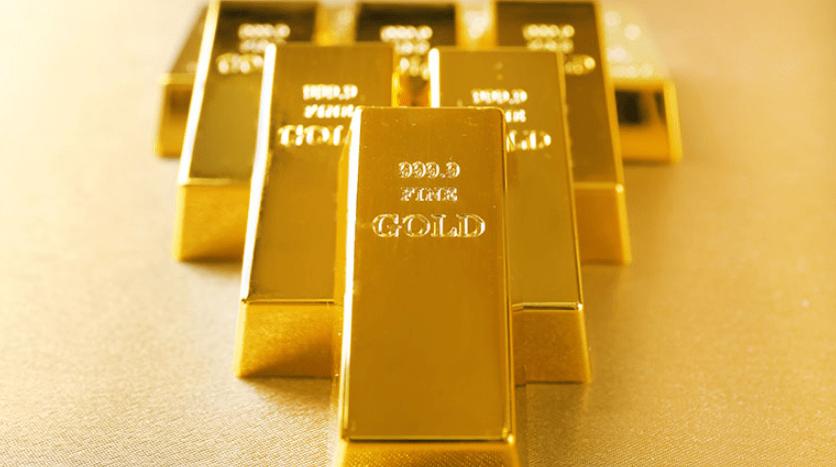 Harga Emas Melemah Karena Optimisme Pengobatan Covid-19