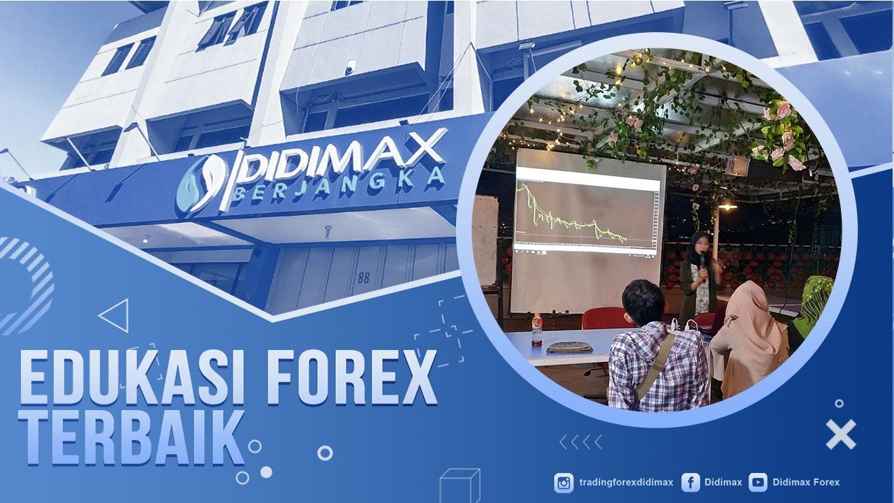 Keunikan Transaksi Trading Forex
