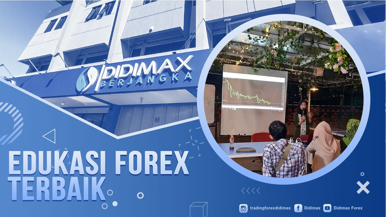 PRIVATE FOREX TRADING DI PIDIE ACEH