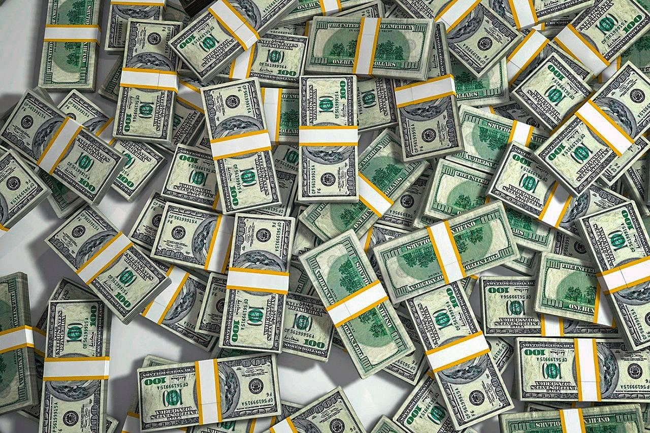 Nilai Tukar Rupiah Terhadap Dolar AS Hari Ini, 18 Agustus 2020
