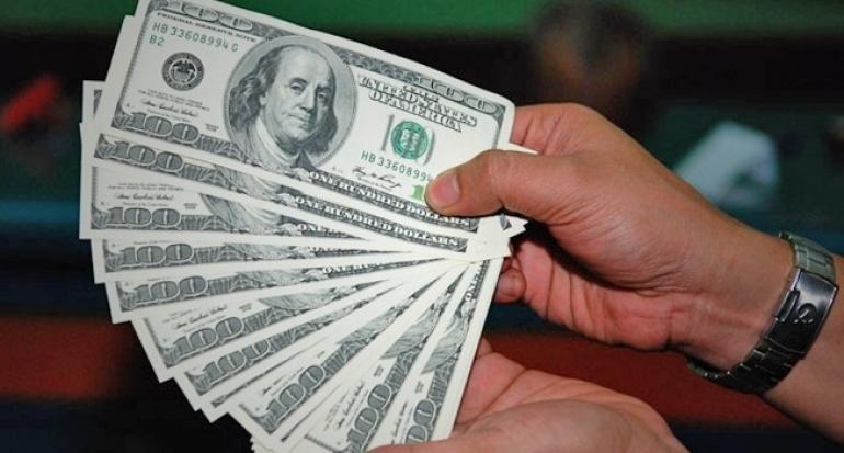 Rupiah Gagah ke Rp14.540 per Dolar AS Bersama Mata Uang Asia