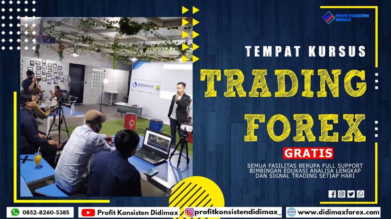 TEMPAT KURSUS TRADING FOREX DI TIMOR TENGAH UTARA