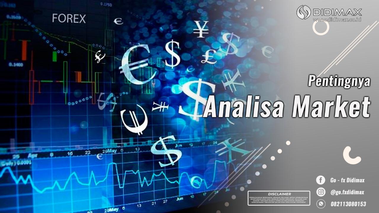Pentingnya Analisa Market untuk Pebisnis Baru