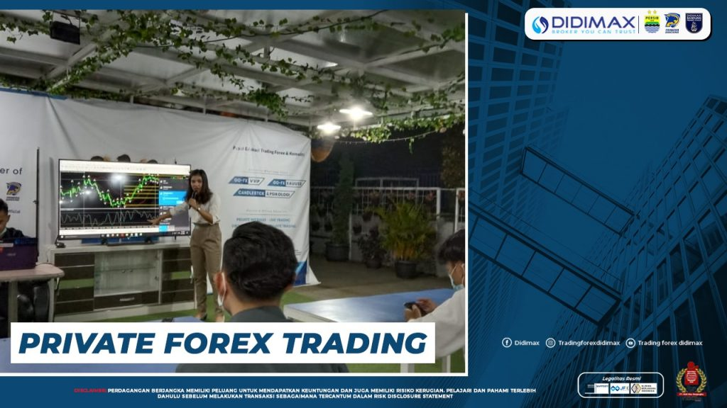 PRIVATE FOREX TRADING DI KLUNGKUNG BALI