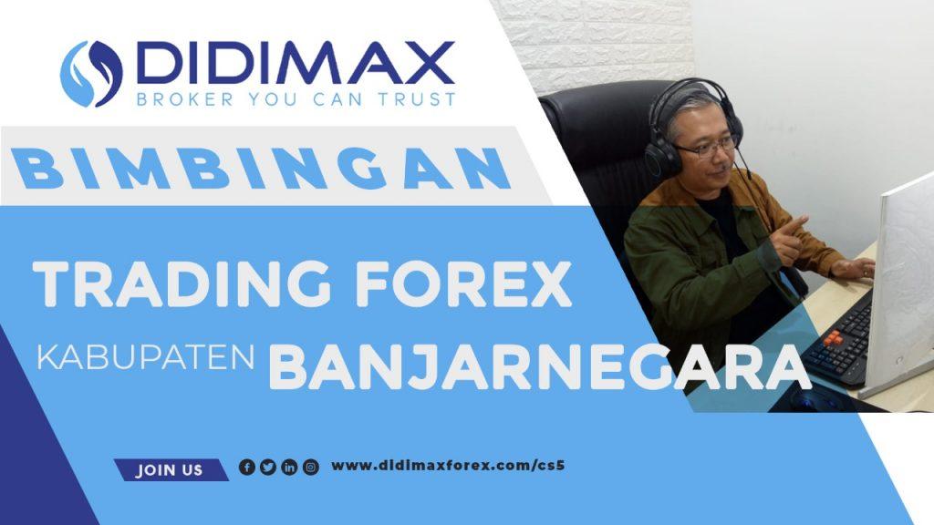 BIMBINGAN TRADING FOREX DI BANJARNEGARA