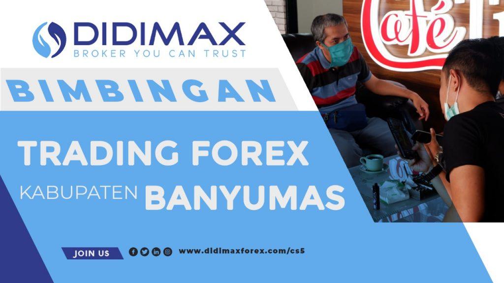 BIMBINGAN TRADING FOREX DI BANYUMAS