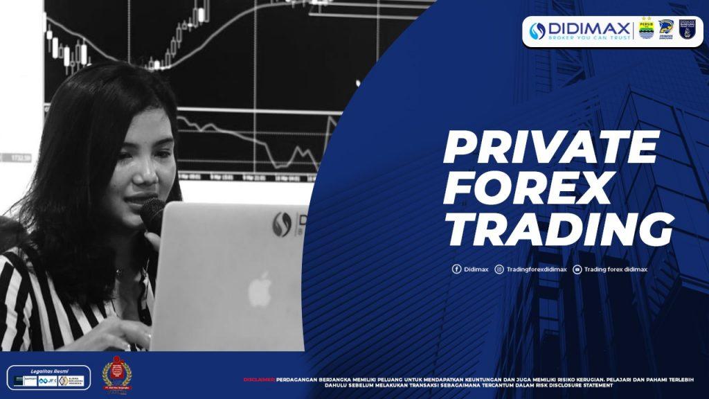 PRIVATE FOREX TRADING DI SUMBAWA NTB