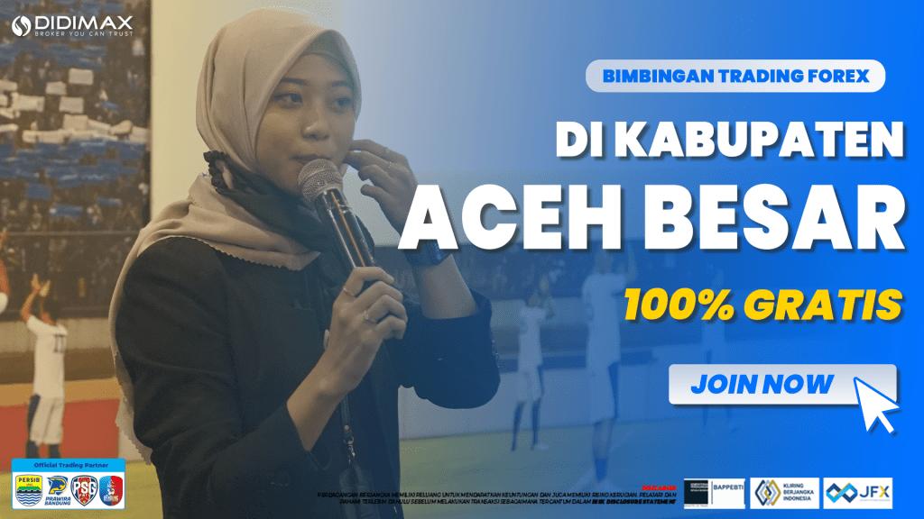 BIMBINGAN TRADING FOREX DI KABUPATEN ACEH BARAT