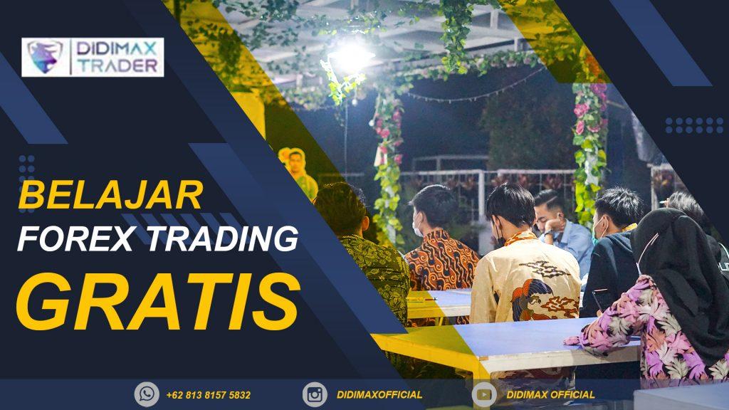 BELAJAR FOREX TRADING GRATIS DI KABUPATEN BANGLI INDONESIA