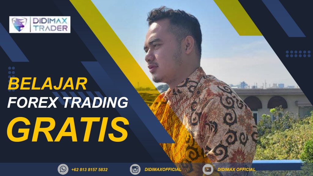BELAJAR FOREX TRADING GRATIS DI KABUPATEN SIGI INDONESIA
