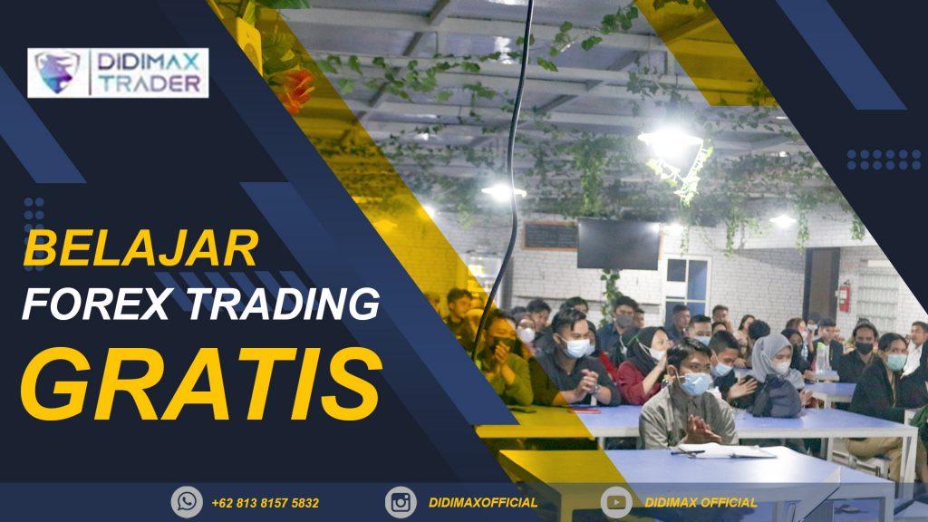 BELAJAR FOREX TRADING GRATIS DI KABUPATEN BENGKAYANG INDONESIA