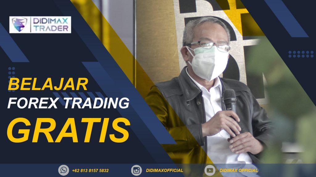 BELAJAR FOREX TRADING GRATIS DI KABUPATEN ACEH TIMUR INDONESIA