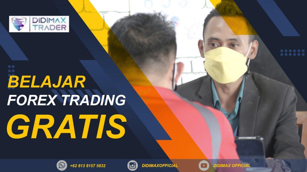 BELAJAR FOREX TRADING GRATIS DI KABUPATEN PALU INDONESIA